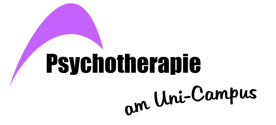 Logo Psychotherapie am Uni-Campus