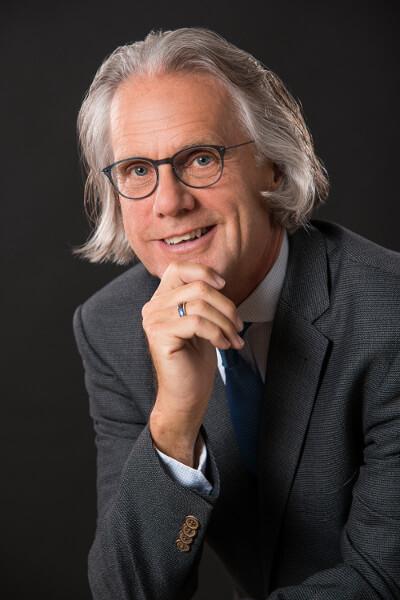 Doktor Peter Tamme
