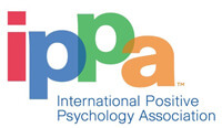 International Positive Psychology Association Logo