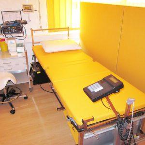 Schmerzpraxis Tamme Extensions und Mikrowellenbehandlung
